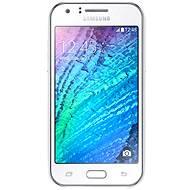 Samsung Galaxy J1 (SM-J100H) biely