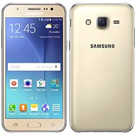 Samsung Galaxy J5 (SM-J500F) zlatý