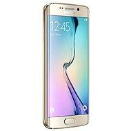 Samsung Galaxy S6 edge+ (SM-G928F) 64GB Gold Platinum - Mobilní telefon