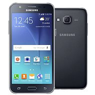 Samsung Galaxy J5 Duos černý - Mobilní telefon