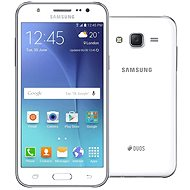 Samsung Galaxy J5 Duos (SM-J500F / DS) white Dual SIM