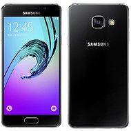 Samsung Galaxy A3 (2016) SM-A310F čierny
