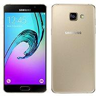Samsung Galaxy A5 (2016) zlatý