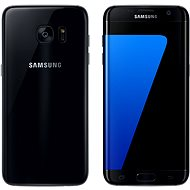 Samsung Galaxy S7 edge (black)