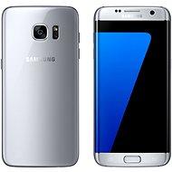 Samsung Galaxy S7 edge strieborný