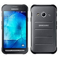 Samsung Galaxy Xcover 3 VE Silber