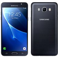 Samsung Galaxy J7 (2016) Black - Mobile Phone