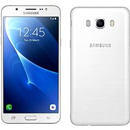 Samsung Galaxy J7 (2016) White - Mobile Phone