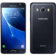 Samsung Galaxy J5 (2016) Black - Mobile Phone