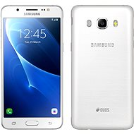 Samsung Galaxy J5 (2016) White - Mobile Phone