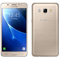 Samsung Galaxy J5 (2016) Gold - Mobile Phone