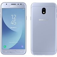 Samsung Galaxy J3 (2017) - Silver - Mobile Phone