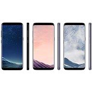Samsung Galaxy S8 růžový - Mobilní telefon