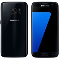 EU Samsung Galaxy S7 Black - Mobile Phone