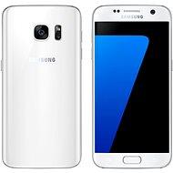 EU Samsung Galaxy S7 White - Mobile Phone