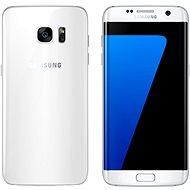 Samsung Galaxy S7 Edge - White - Mobile Phone
