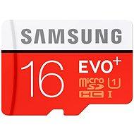 Samsung micro SDHC 16GB EVO Plus