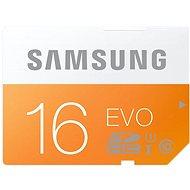 Samsung SDHC 16GB Class 10 EVO