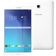 Samsung Galaxy Tab 9.6 WiFi E White (SM-T560)