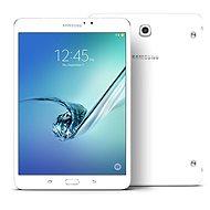 Samsung S2 Galaxy Tab 8.0 WiFi Weiß