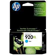 HP CD972AE č. 920XL - Cartridge
