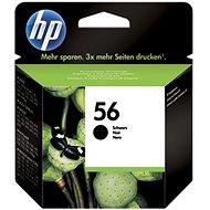 HP C6656AE č. 56 - Cartridge