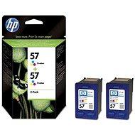 HP C9503AE č. 57 - Cartridge
