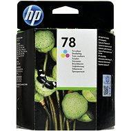 HP C6578A No. 78