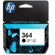 HP CB316EE 364 tintapatron fekete - Tintapatron