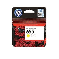 HP CZ112AE No. 655
