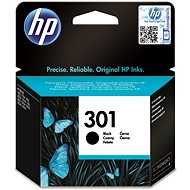 HP CH561EE č. 301 - Cartridge