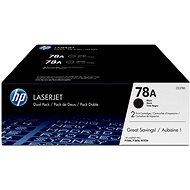 HP CE278AD no. 78A (dual pack)