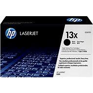 HP Q2613X č. 13X černý - Toner