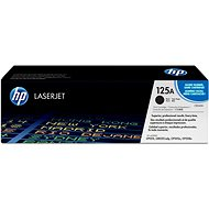 HP CB540A No.125 black