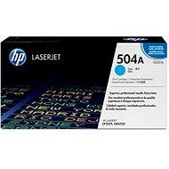 HP CE251A blau