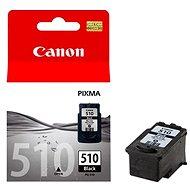 Canon PG-510BK Schwarz - Tintenpatrone