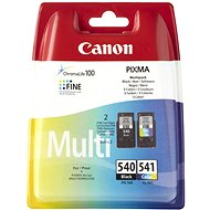 Canon PG-540 CL-541 + Multipack