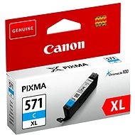 Canon CLI-571C XL - Cartridge