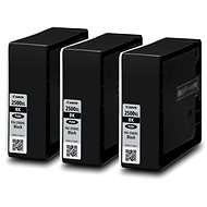 Canon INK PGI-2500XL BK TRIPLE