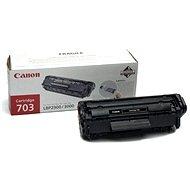 Canon CRG-703 černý