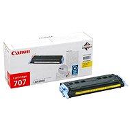 Canon CRG707Y