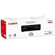 Canon CRG-725 schwarz