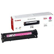 Canon Red Toner CRG-716M red