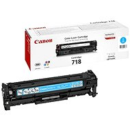 Canon CRG-718C cyan - Toner