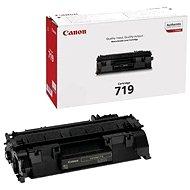 Canon CRG-719 black - Toner