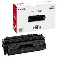 Canon CRG-719H čierna veľkokapacitná