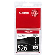 Canon CLI-fekete 526bk - Tintapatron