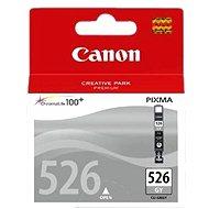 Canon CLI-526GY grau - Tintenpatrone