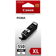 Canon PGI-550PGBK XL Pigment Black - Cartridge