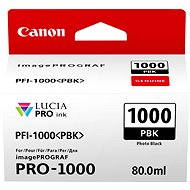 Canon PFI-1000PBK - Tintenpatrone